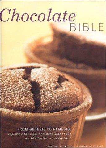 9780754812937: Chocolate Bible