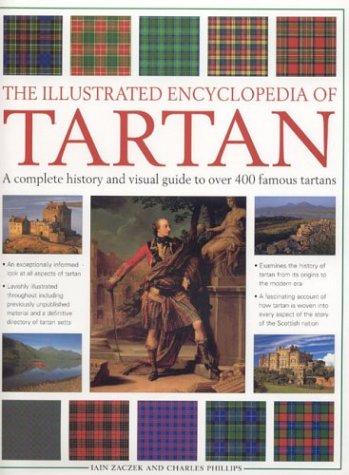 9780754813392: The Illustrated Encyclopedia of Tartan