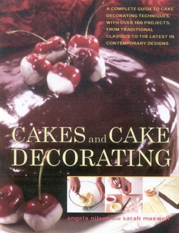 9780754813415: Cakes and Cake Decorating