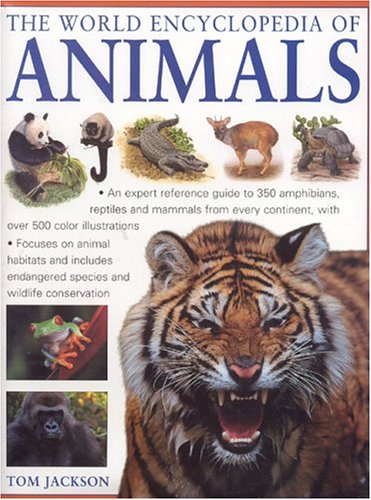 9780754813477: The World Encyclopedia of Animals