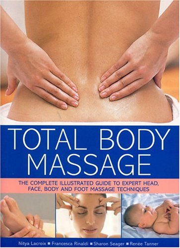 9780754813583: Total Body Massage