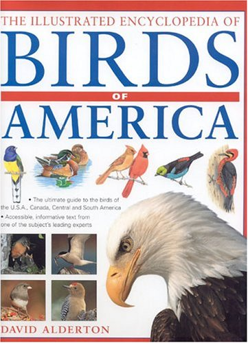 9780754813736: The Illustrated Encyclopedia of Birds of the Americas