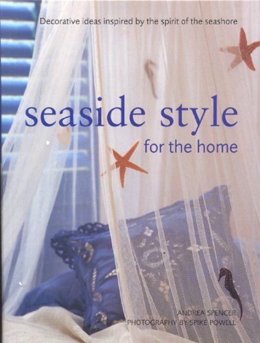 9780754813910: Seaside Style for the Home