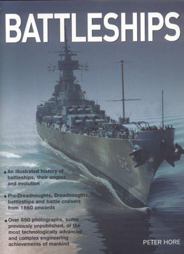 9780754814078: Battleships