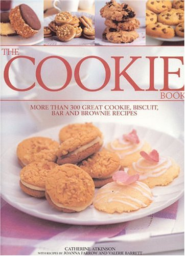 9780754815006: The Cookie Book