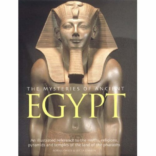 9780754815020: Mysteries of Ancient Egypt