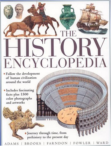 9780754815051: The History Encyclopedia
