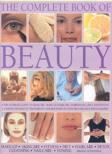 9780754815112: The Complete Book of Beauty