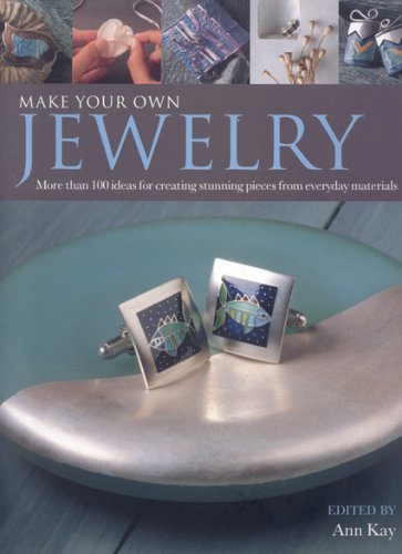 9780754815129: Make Your Own Jewellery