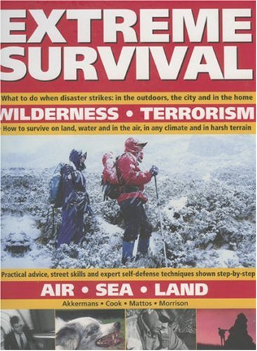 9780754815525: Extreme Survival: Simple Rules for Staying Alive