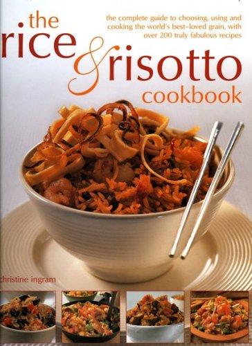 9780754815624: The Rice & Risotto Cookbook