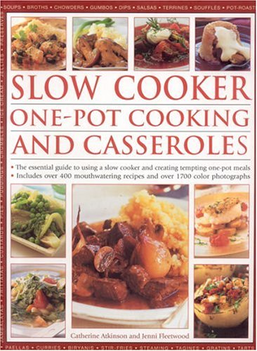 9780754815938: Slow Cooker: One-pot Cooking and Casseroles