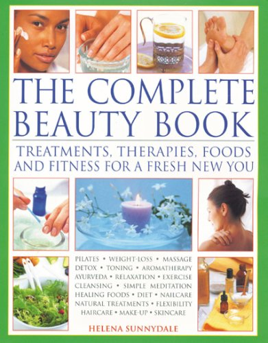 9780754816300: The Complete Beauty Book