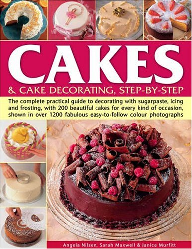 9780754816522: Cakes and Cake Decorating