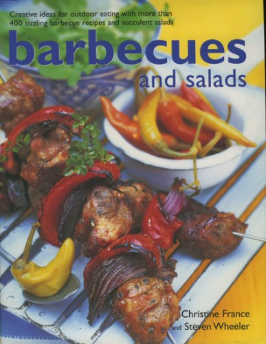 9780754817000: Barbecues and Salads
