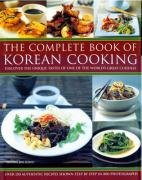9780754817864: The Complete Book of Korean Cooking