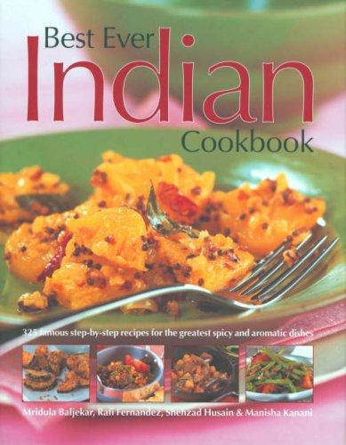 9780754817871: Best Ever Indian Cookbook