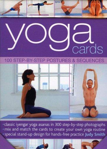 9780754818205: Yoga Cards