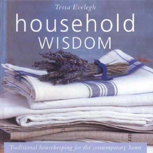9780754818465: Country Living: Household Wisdom