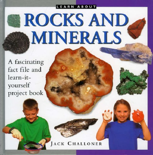 9780754818793: Learn About: Rocks & Minerals