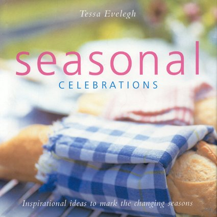 9780754819196: Seasonal Celebrations: Inspirational ideas to mark the changing seasons