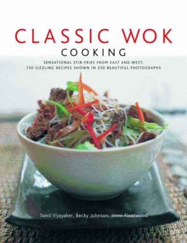 9780754819318: Classic Wok Cooking