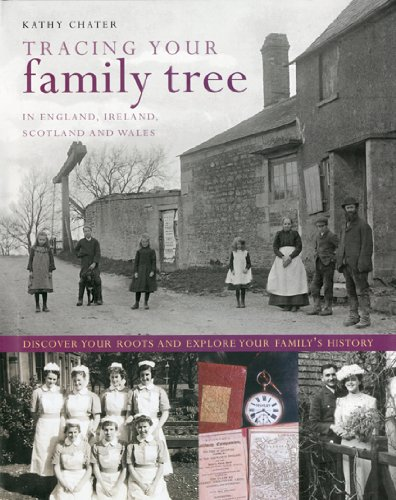 9780754819868: Tracing Your Family Tree
