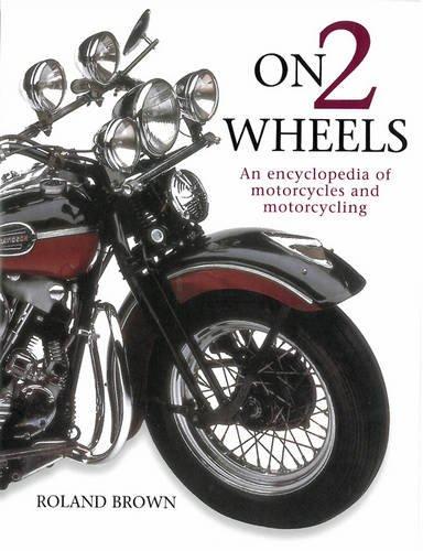 9780754819943: On 2 Wheels