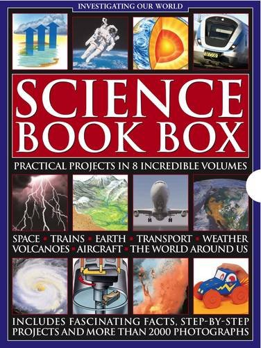 9780754820086: Investigating Our World: Science Book Box