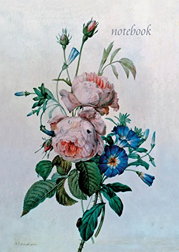 9780754820222: Redoute Convolvulus and Roses