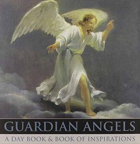 9780754820963: Guardian Angels: A Day Book and Book of Inspirations (Address Book)
