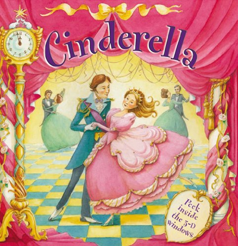 9780754821168: Cinderella