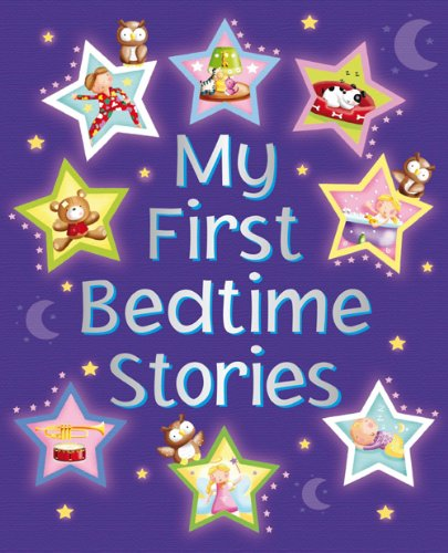 9780754821182: My First Bedtime Stories