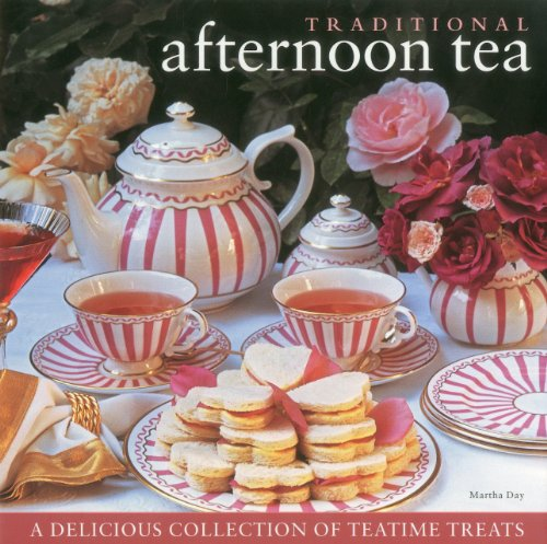 9780754821700: Traditional Afternoon Tea: A Delicious Collection of Teatime Treats