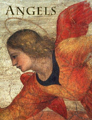 Angels Large Card Box: Peony Press