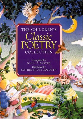 9780754822769: Children's Treasury of Classic Poetry