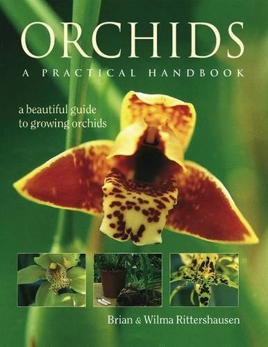 9780754824077: Orchids a Practical Handbook: A Beautiful Guide to Growing Orchids
