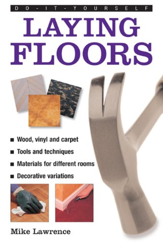 9780754826507: Do-it-yourself Laying Floors