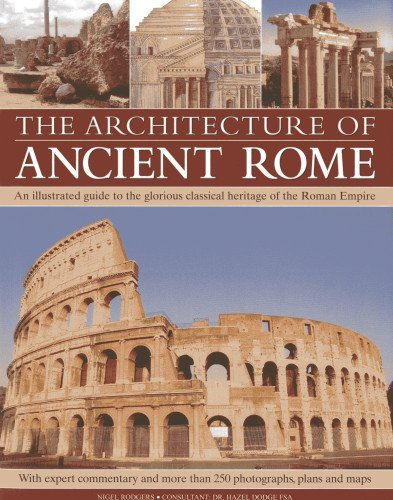 9780754827290: The Architecture of Ancient Rome