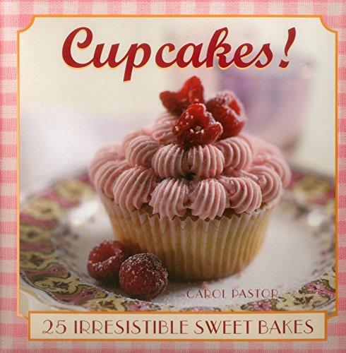 Cupcakes!: Pastor, Carol