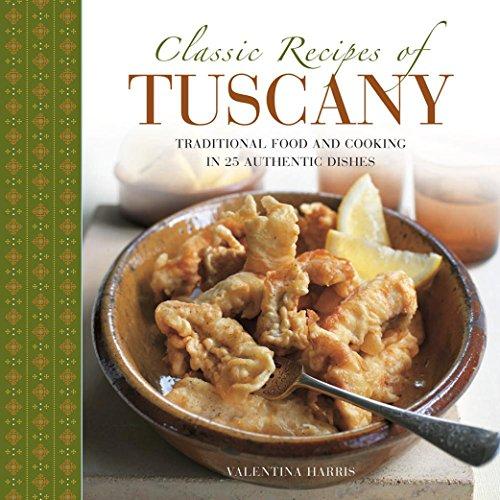9780754830702: Classic Recipes of Tuscany