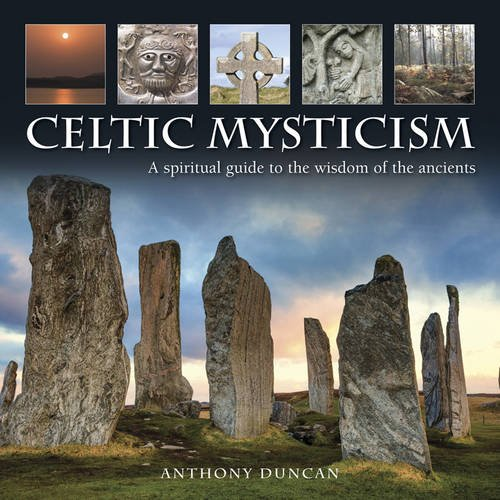 9780754831679: The Little Book of Celtic Mysticism