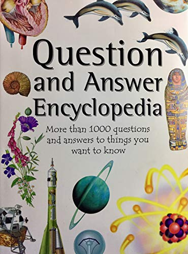Encyclopedia of Questions and Answers: Edited by Linda