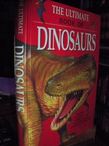 9780755000203: The Ultimate Book of Dinosaurs