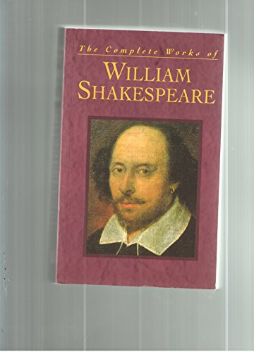 The Complete Works of William Shakespeare: William Shakespeare