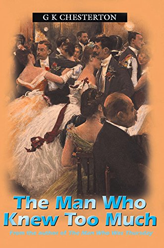 9780755100156: The Man Who Knew Too Much