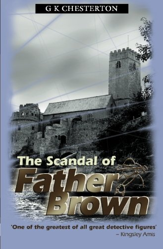 9780755100262: The Scandal Of Father Brown