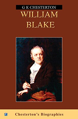9780755100323: William Blake (Chesterton's Biographies)