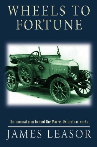 9780755100477: Wheels to Fortune
