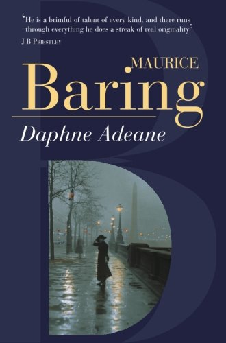Daphne Adeane: Baring, Maurice